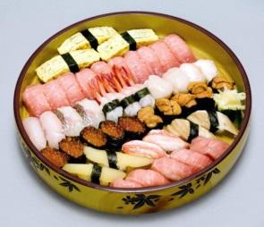 寿司のフランチャイズに挑戦!~FC加盟で独立の夢を叶えよう~