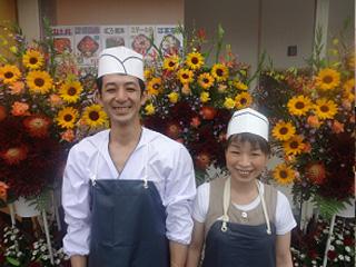 海鮮丼のフランチャイズ【株式会社 笹互】は、全国で起業したいオーナーさんを募集