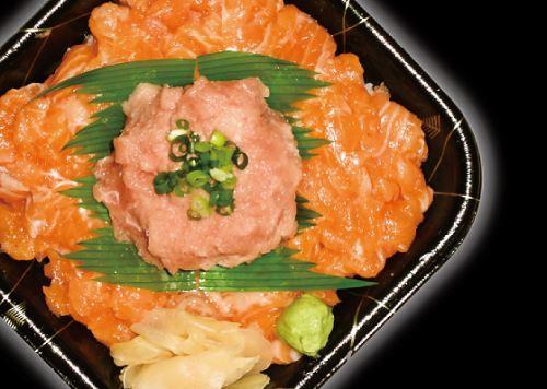 海鮮丼をフランチャイズで全国展開する【株式会社 笹互】はFC加盟を希望する方を募